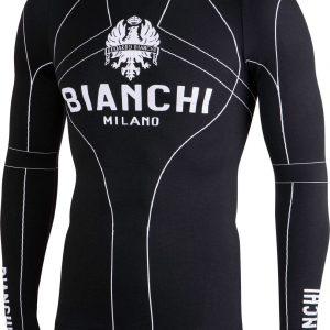 Fietsshirt lange mouw - ItalianBikes 26783aee7